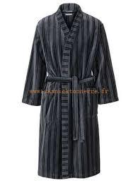 achat robe de chambre homme peignoirs robes de chambre chaussons chemisiers tuniques