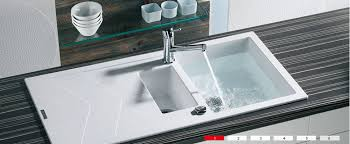 carysil granite sinks