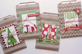 christmas goody bags christmas goodie gift bags run craft
