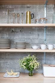 kitchen of the week epoch films u0027 friendly industrial loft kitchen