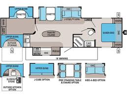 2013 jayco jay flight 33bhts travel trailer coldwater mi haylett