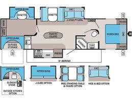 jayco travel trailers floor plans 2013 jayco jay flight 33bhts travel trailer coldwater mi haylett