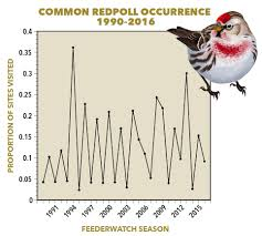 30 years of project feederwatch yield new insights about backyard