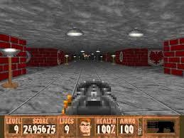 Wolfenstein 3d Maps The Wolfenstein 3d Dome The News Jul Aug 2009