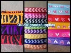 grosgrain ribbon wholesale 7 8 orange teal printed grosgrain ribbon from how gorgie