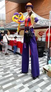 clown stilts for sale 8 best carnival juggler clowns stilt walker images on