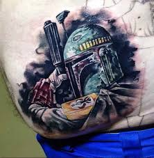 starwars tattoo tattoo collections