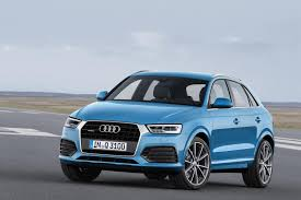 new 2018 audi q3 price a battery powered audi q3 could help democratize premium evs