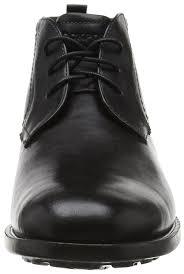 rockport men u0027s key measures chukka boots shoes rockport shoes