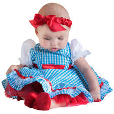 dorothy wizard of oz halloween costumes wizard of oz dorothy baby costume costume craze