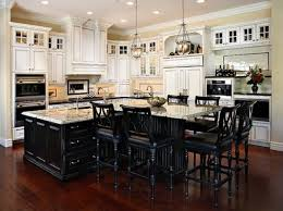 how to a kitchen island with seating large kitchen islands with seating for 6 kitchen has an