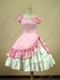 Southern Belle Halloween Costume Southern Belle Victorian Good Witch Dress Ball Gown Theatre