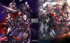 bravely default praying brage wallpapers final fantasy wiki
