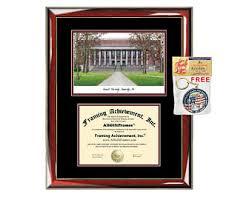 harvard diploma frame famu diploma frame florida a m degree frames