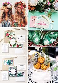 tropical wedding invitations tropical floral wedding invitations beacon