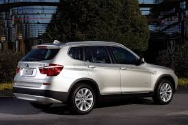 peugeot suv 2014 used 2014 bmw x3 suv pricing for sale edmunds