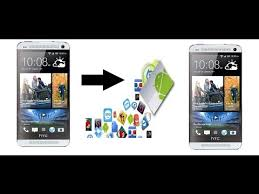 how to transfer apps from android to android how to transfer apps from one android to another