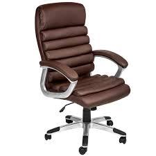 fauteuil de bureau marron fauteuil de bureau marron achat vente fauteuil de bureau marron
