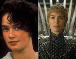 Emilia Clarke Bathtub Game Of Thrones U0027 Cast Before The Seven Kingdoms Greeningz