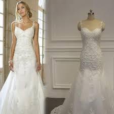 off shoulder wedding dress white bridal dresses cheap wedding