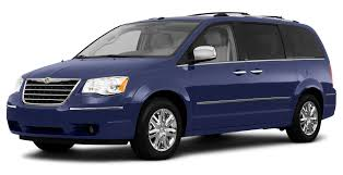 amazon com 2010 chrysler town u0026 country reviews images and