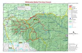 The Forest Game Map Gila National Forest News U0026 Events