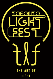 the lights fest ta toronto light festival home