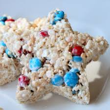 rice krispie treats for thanksgiving stars and stripes rice krispie treats itsy bitsy foodies