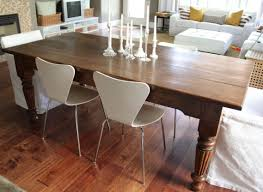 harvest dining room tables dining room pottery barn vs room and board wonderful pottery