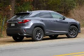 2016 lexus rx wallpaper 2016 lexus rx 350 first drive autoweb