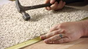 Installing Laminate Flooring On Concrete How To Install Hardwood To Carpet Transition Pieces Carpet