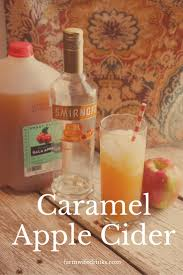 where can i buy a caramel apple apple cider needs an drink version of it s self besides