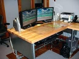 wrap around computer desk wrap around desk medium size of deskcream desk wrap around desk home