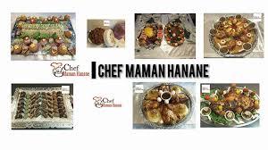 cuisine hanane chef maman hanan accueil
