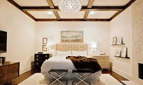 Mirrored Furniture For Bedroom by 30 Bedrooms That Wow With Mismatched Nightstands