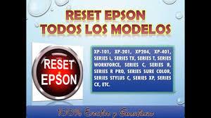 reset epson l365 mercadolibre reset epson epson l120 l200 l210 l350 l355 l555 youtube