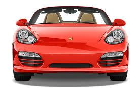 convertible porsche red 2011 porsche boxster reviews and rating motor trend