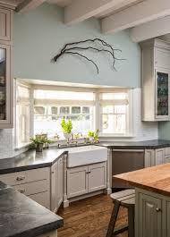 window ideas for kitchen kitchen kitchens with bay windows on kitchen and the 25 best ideas