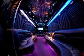 Luxury Van Rental In Atlanta Ga Wheelchair Accessible Limousine Service Executive Limo Atlanta