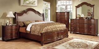 Cherry Wood Bedroom Furniture Beautiful Wood Bedroom Furniture Vivo Furniture