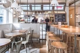 b good restaurant by dyer smith frey zurich u2013 switzerland