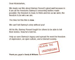 Credits To Barney And The by Barney U0027s Wall The Documentary By Sandy Gotham Meehan U0026 Williams