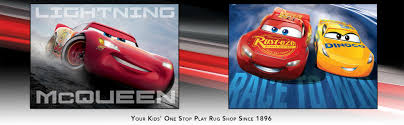 Cars Area Rug Amazon Com Disney Cars Rug Hd Digital Lightning Mcqueen Area Rugs