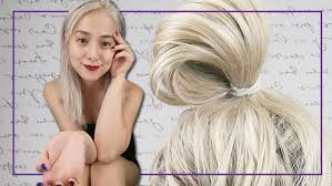 cristine reyes new hairstyle yay or nay cristine reyes no longer a blondie says hello to