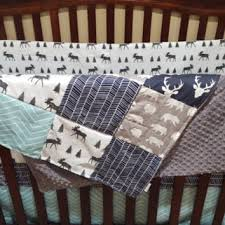 Navy Crib Bedding Best Baby Boy Crib Bedding Navy Products On Wanelo