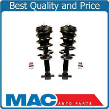 2007 cadillac escalade front struts front struts conversion kit electronic to passive suburban tahoe