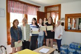 Writer S Chair Young Writers Contest Friends Of The Pine Plains Library