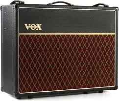 vox ac30 2x12 extension cabinet vox ac30c2 30 watt 2x12 tube combo sweetwater