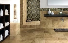 ceramic tile bathroom floor ideas porcelain tile flooring ideas nxte club