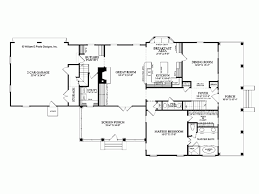eplans dutch house plan dutch colonial full of character 2941